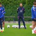 Southgate urges England to seize every 'opportunity to improve'
