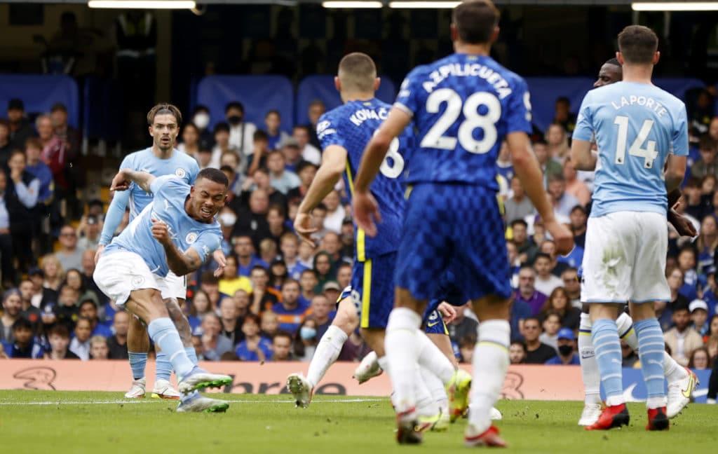 EPL wrap: Man City hand Chelsea first defeat, Villa stun Man Utd