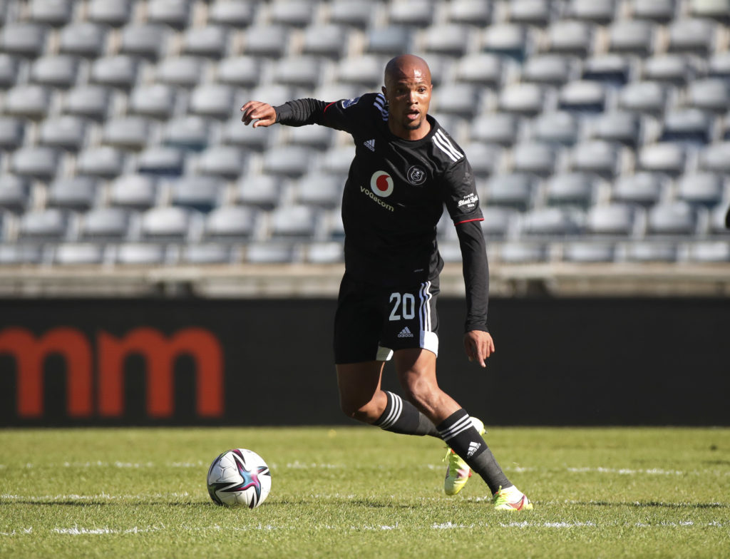 Mosele: The chance came and I grabbed it