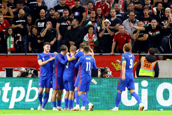 Mount believes Hungary win showed England are 'coming back stronger'