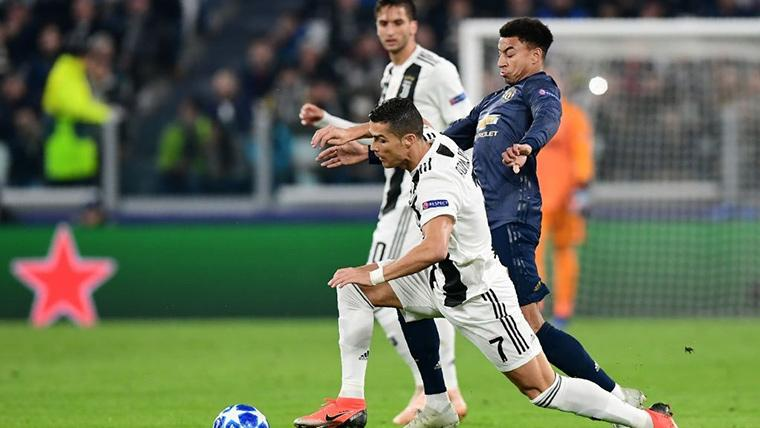 Lingard expects Ronaldo to have a huge impact with Man Utd