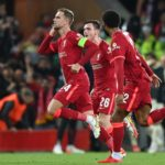 UCL wrap: Liverpool complete comeback against Milan, Man City thrash Leipzig