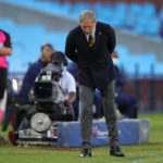 I think it's not only a hard defeat, it's an embarrassment - Baxter