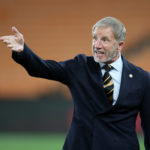 I'm the only coach that has won anything over the last 18 years at Chiefs - Baxter