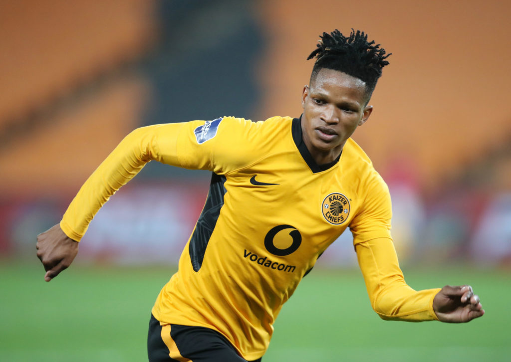 Dube: I had to stay ready for it