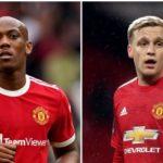 deadline day, Manchester United, DOnny van De Beek, Anthony Martial