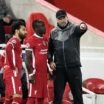 Liverpool will look for solution to cover Salah and Mane's absences – Klopp