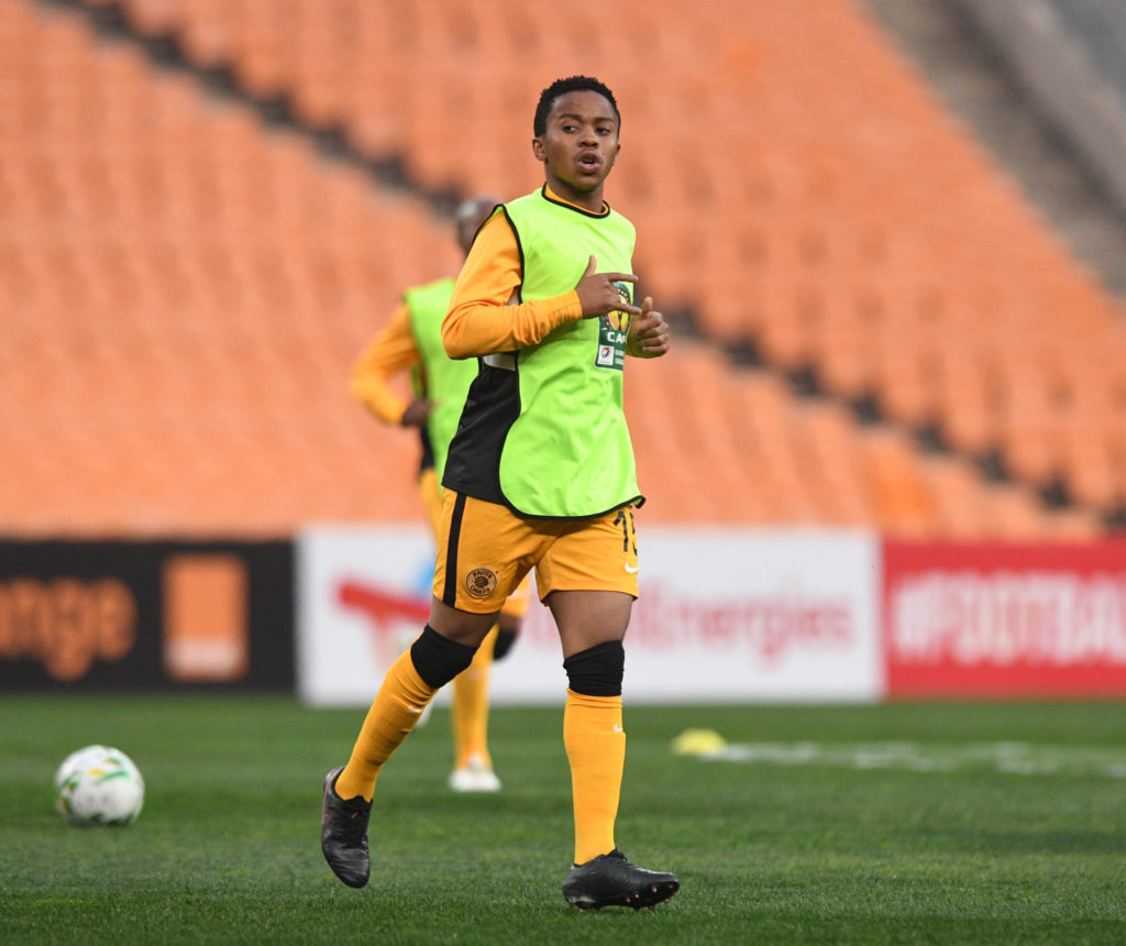 Ngcobo breaks silence on new role at Chiefs