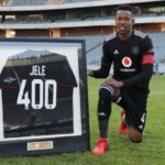 Jele shares secret to his long career at Pirates