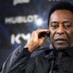 Pele upbeat after surgery to remove a tumour