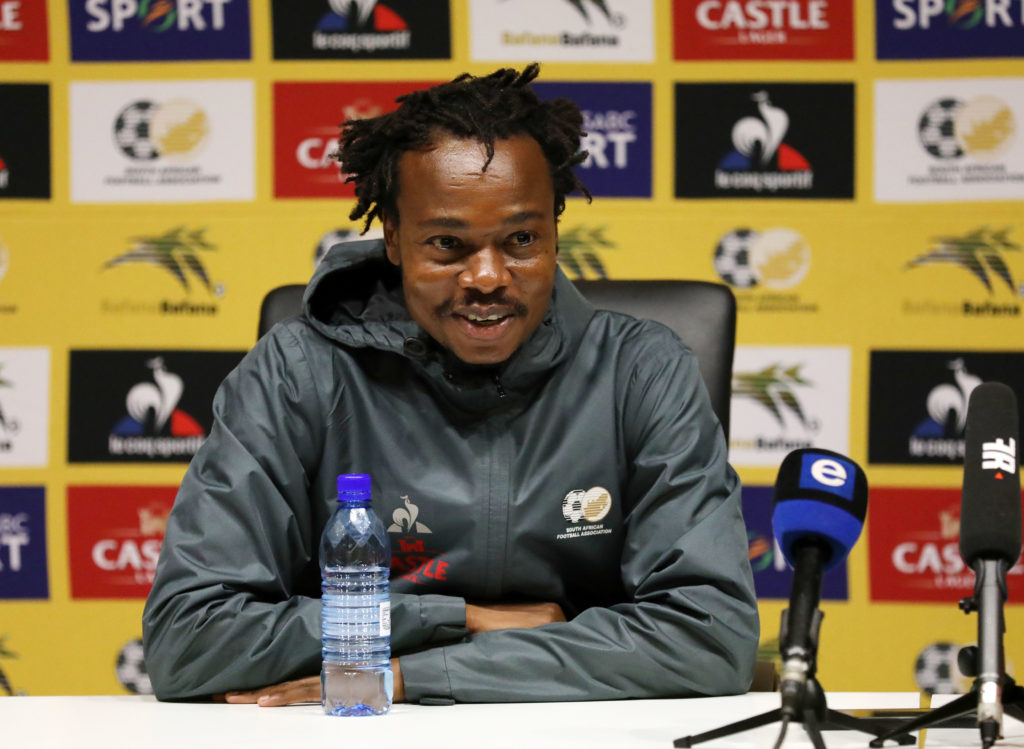 Tau: We have to use the advantage of playing at home
