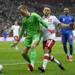 England clean-sheet record on ice as Kane strides on – 5 things from Poland draw