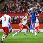 Kane happy with England's progress on road to Qatar despite Poland draw