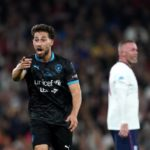World XI defeat England in the Soccer Aid for UNICEF 2021 charity match