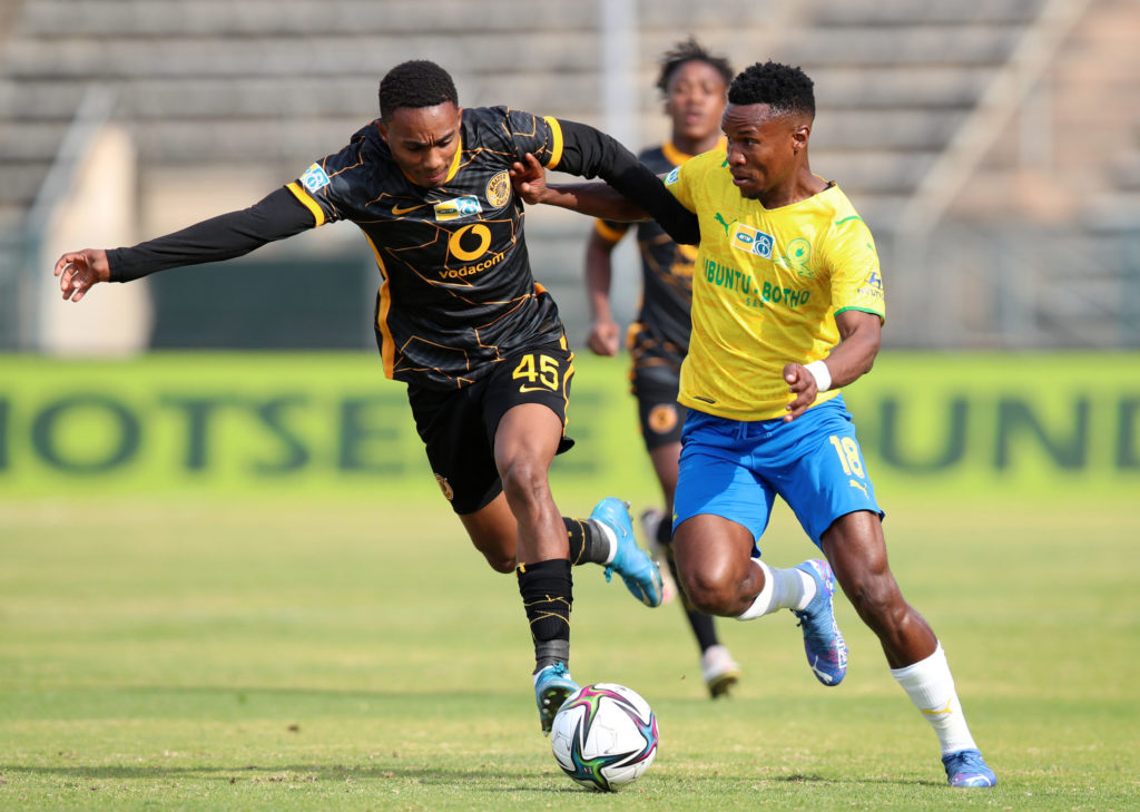 Blom ready to grab Bafana opportunity with both hands
