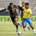 Sundowns sweating over Zwane, Lebusa availability ahead of Chiefs clash