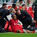 Klopp hopes Liverpool duo Thiago and Keita are back soon