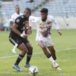 Highlights: Mabasa fires Pirates past Swallows