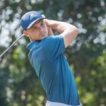 Sharks' Curwin Bosch uses golf to take his mind off rugby