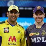 IPL final turns into Dhoni vs Morgan tactical showdown
