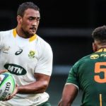 Two uncapped players in Bok November tour squad