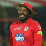 'Bubble-weary' Gayle pulls out of IPL