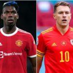 Juventus, Pogba, Ramsey