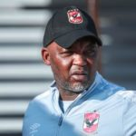 Pitso: El Hadidy is not my agent
