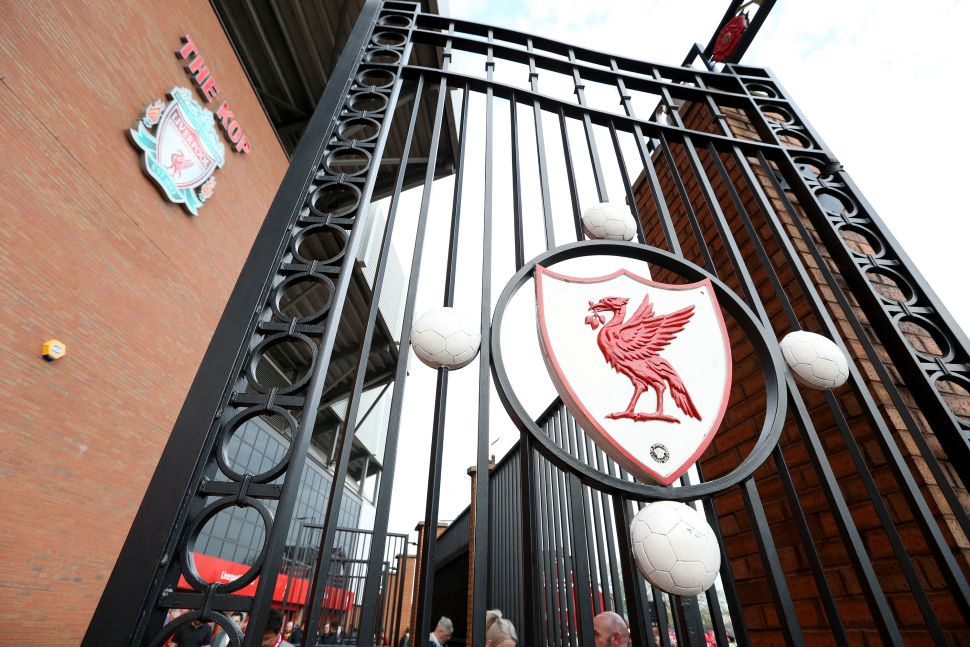 Liverpool have 'substantial' evidence following alleged spitting incident