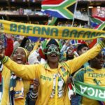 Bafana to welcome 2,000 fans for Ethiopia clash