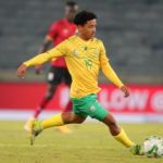 Brooks: I want to contribute with goals and assists