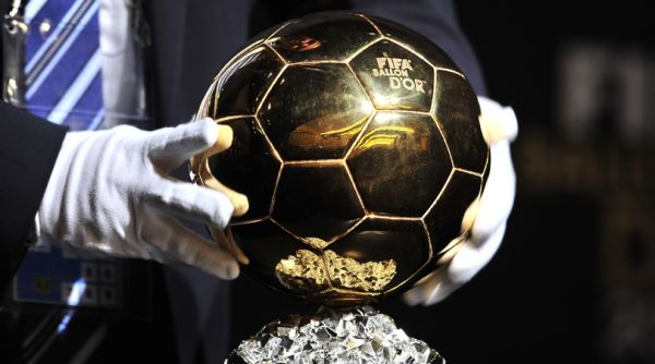Ballon d'Or 2021: Nominees announced for the best player in the world award