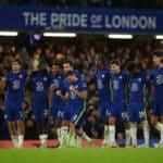 Chelsea survive Southampton shootout, Arsenal see off Leeds