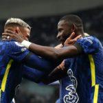 Defensive boost for Chelsea as Silva, Rudiger return