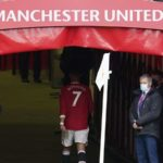 Neville suggests Ronaldo is 'annoyed' with Solskjaer