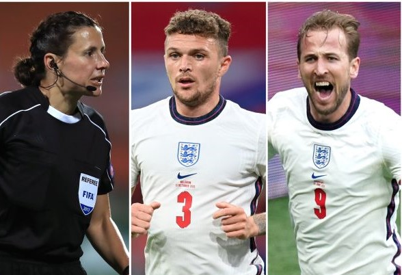 Talking points ahead of England's 2022 World Cup qualifier against Andorra