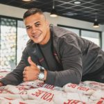 Kolbe marvels at golden path that led to Toulon