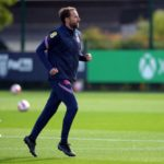 Southgate jokes England's strength gives him 'headache' picking team