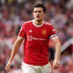 Maguire closing in on Man Utd return