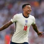 Lingard determined to secure regular football in bid for World Cup place
