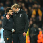 Klopp hails Salah as the best player in the world