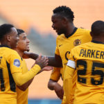 Chiefs ease past Chippa to return to winning ways
