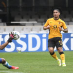 Dolly bags Chiefs late draw at AmaZulu