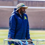 Mngqithi says he wants competition for places in Sundowns squad