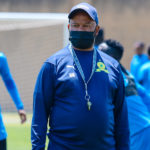 Mngqithi: Zwane, Coetzee available for Caf CL clash