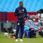 Mokwena praises Sundowns' team effort