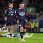 EPL wrap: Chelsea hit Norwich for seven, Man City beat Brighton
