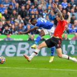 EPL wrap: Leicester pile pressure on Solskjaer as Man Utd crash