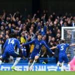 Mount nets hat-trick as Chelsea hit Norwich for seven