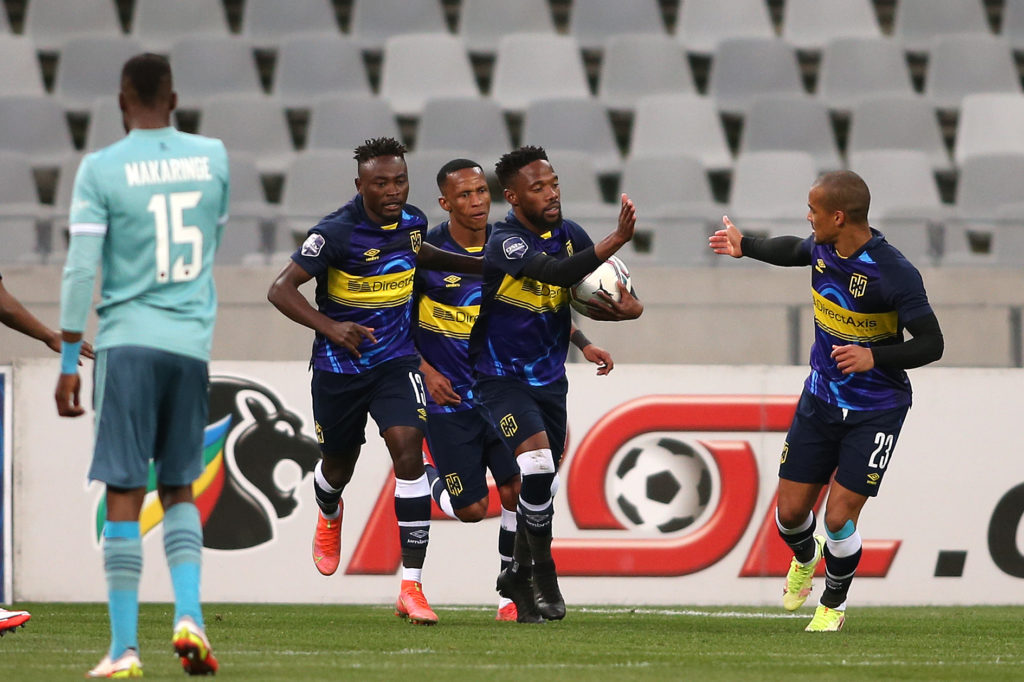 Pirates earn a point against CT City